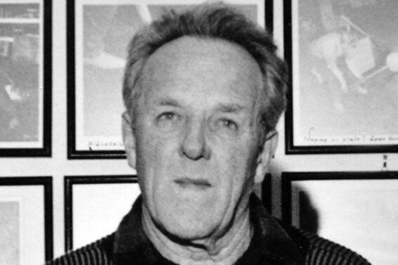 Ingebret Briskemyr (1916–2003)