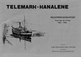 Edvardsen & Jahnsen: Telemark-kanalene