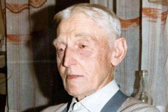 Kristian Espevolden