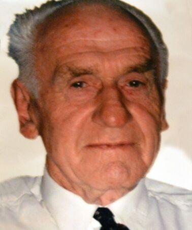Hans Haraldsen Finckenhagen (1926–2009)