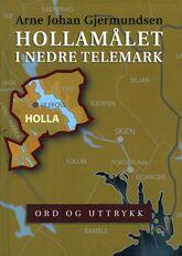 Gjermundsen: Hollamålet i Nedre Telemark