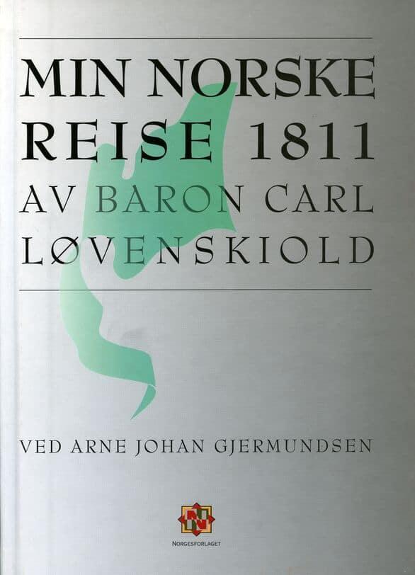 Gjermundsen: Min norske reise 1811