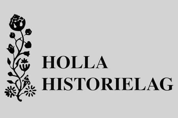Årsmøte i Holla Historielag