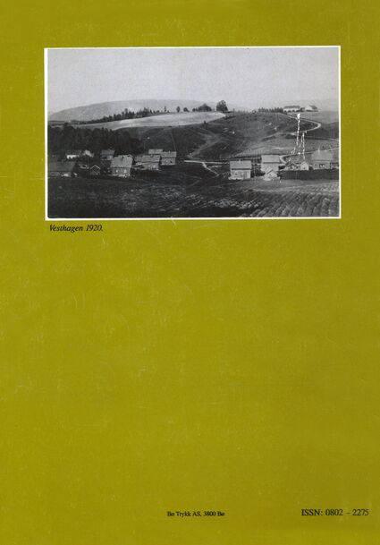 Holla-Minner 1988 (bakside)