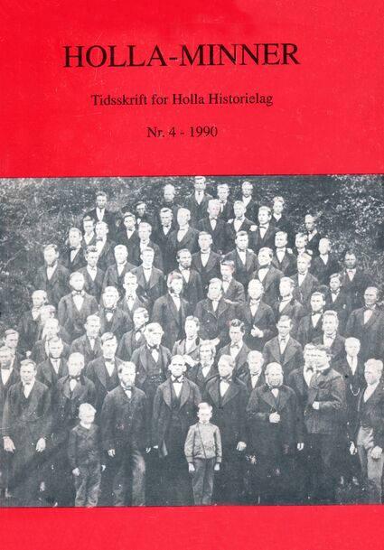 Holla-Minner 1990