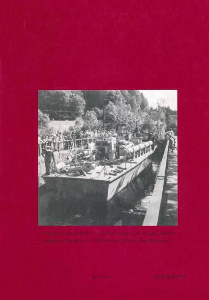 Holla-Minner 1991 (bakside)