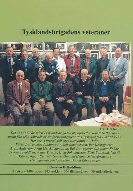 Holla-Minner 1997 (bakside)