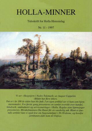 HHL: Holla-Minner 1997 (nr. 11)