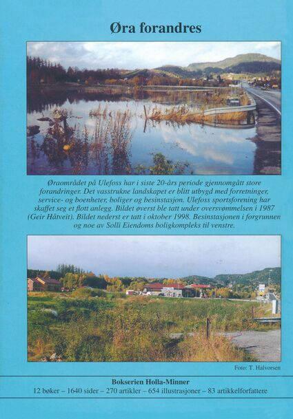 Holla-Minner 1998 (bakside)