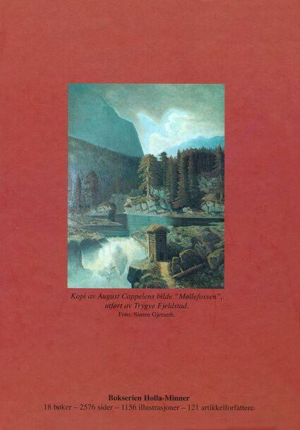 Holla-Minner 2004 (bakside)