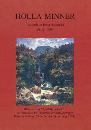 HHL: Holla-Minner 2004 (nr. 18)