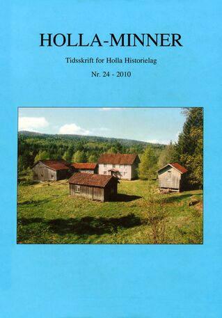 HHL: Holla-Minner 2010 (nr. 24)