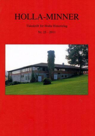 HHL: Holla-Minner 2011 (nr. 25)