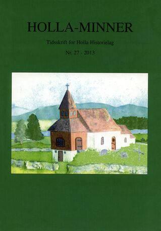 HHL: Holla-Minner 2013 (nr. 27)