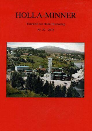 HHL: Holla-Minner 2015 (nr. 29)