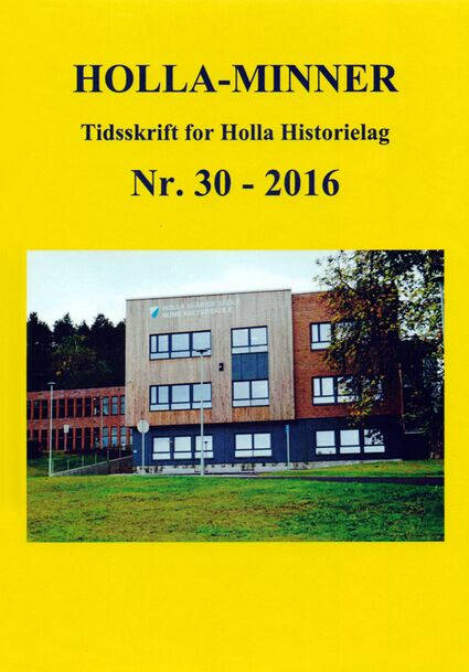 Holla-Minner 2016