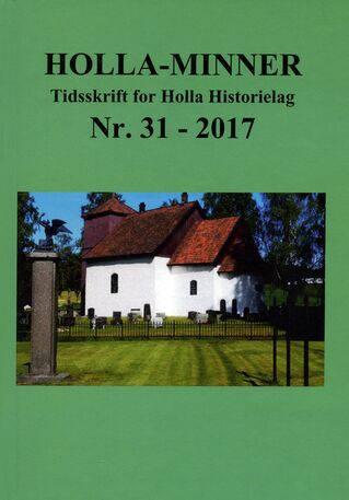 HHL: Holla-Minner 2017 (nr. 31)