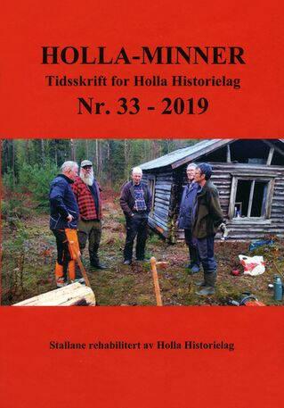 HHL: Holla-Minner 2019 (nr. 33)