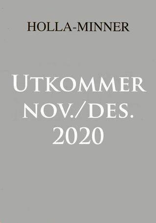 HHL: Holla-Minner 2020 (nr. 34)
