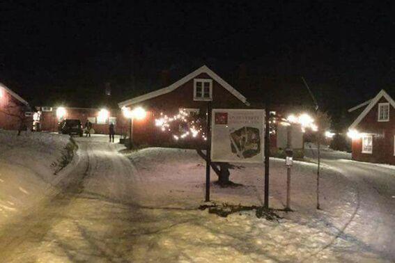 Julemarked på Øvre Verket - for 30. gang