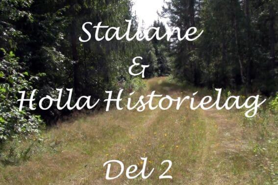 Stallane og Historielaget (2)