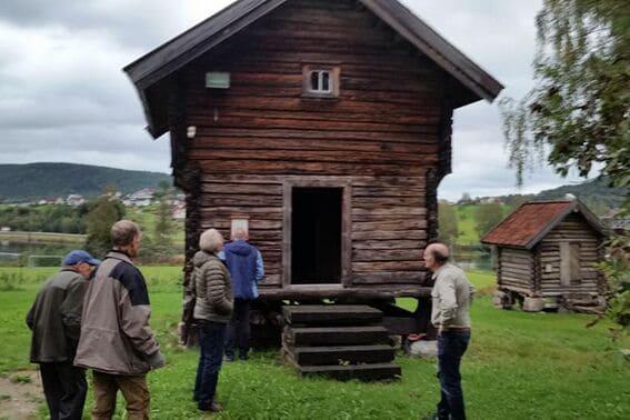 Tur til Lunde Sogelag (3)