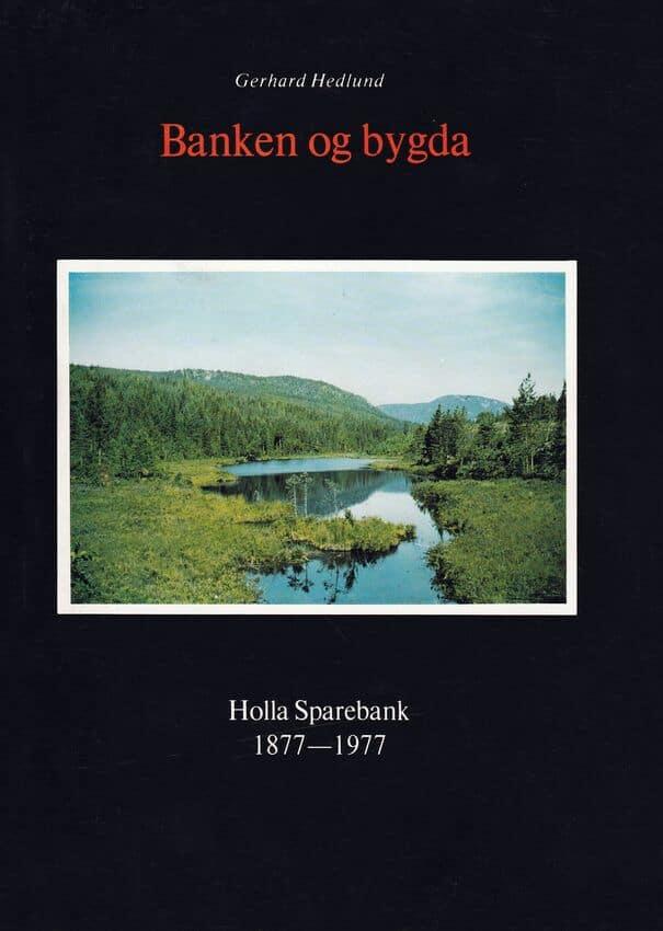 Hedlund: Banken og bygda