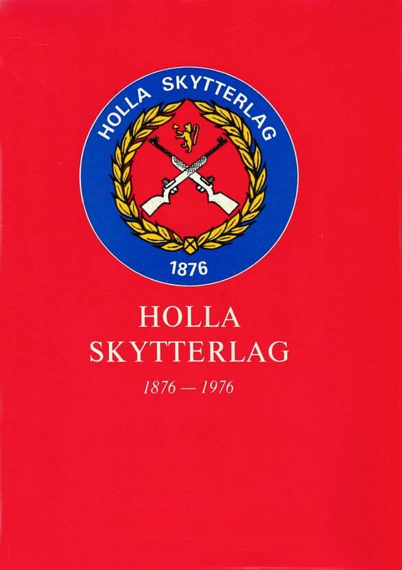 Hedlund: Holla Skytterlag 1876–1976