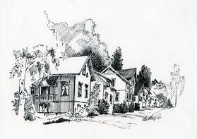 Geir Helgen: Parti fra Lanna