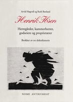 Høgvoll & Bærland: Henrik Ibsen
