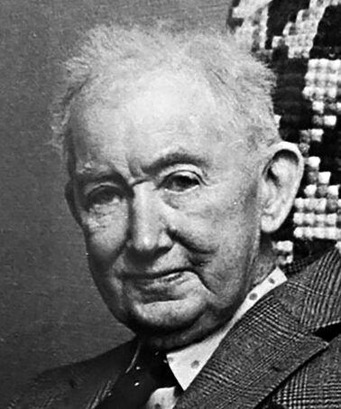 Andreas Jacobsen (1889–1984)