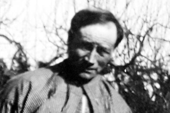 Hans Kjøstolsen Jøntvedt (1890–1970)