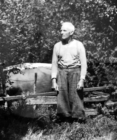 Peder A. Lindalen