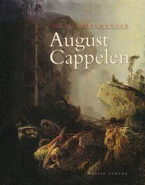 Malmanger: August Cappelen