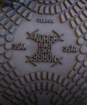Kumlokk til Norge Rundt