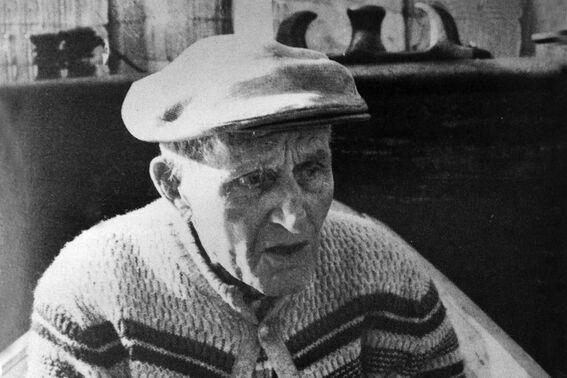 Karl Nilsen (1869–1969)