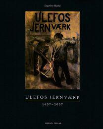 Skjold: Ulefos Jernværk 1657–2007
