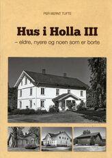 Tufte: Hus i Holla III