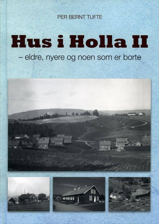 Tufte: Hus i Holla II