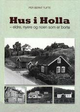 Tufte: Hus i Holla