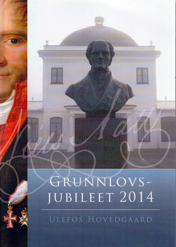 Ulefos Hovedgaards Venner: Grunnlovsjubileet 2014