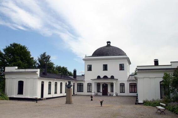 Ulefos Hovedgaard