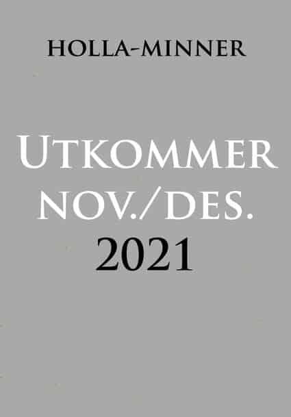 HHL: Holla-Minner 2021 (nr. 35)
