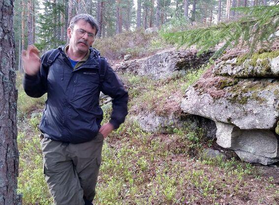 Æresmedlem: Kai Ove Bjerkelund