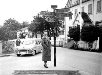 Bedre trafikksikkerhet på Krøsset