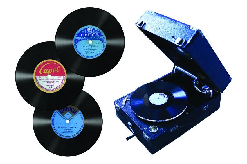 Grammofonspiller