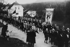 17. mai 1945 på Lanna