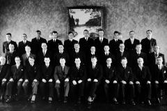 Aall Ulefos Sliperiarbeiderforening 1930
