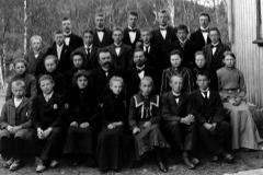 Andresens middelskole 1903