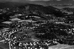 Berget og Haugjordet på 1960-tallet